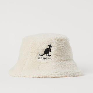 エイチアンドエム(H&M)のH&M × kangol カンゴール バケットハット(ハット)