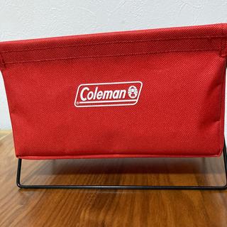 Coleman - コールマン 収納ラック 小物ケース