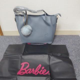 バービー(Barbie)のBarbie バービー レディース ハンドバッグ ショルダーバッグ 2way(ハンドバッグ)
