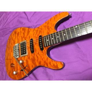 アイバニーズ(Ibanez)のアイバニーズ ギター SAシリーズ(エレキギター)