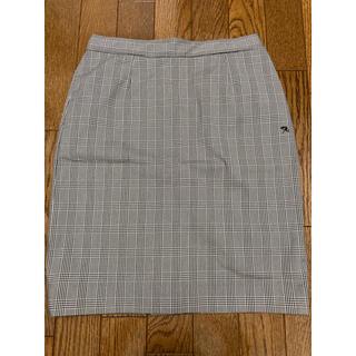 アーノルドパーマー(Arnold Palmer)のアーノルドパーマー 膝丈スカート 未使用(ひざ丈スカート)