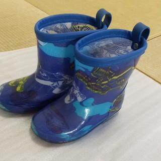 アンパサンド(ampersand)のampersand 長靴 15センチ(長靴/レインシューズ)