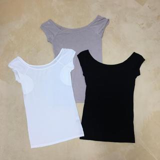 ニッセン(ニッセン)のSARA COMFORT 半袖肌着♡3枚セット(アンダーシャツ/防寒インナー)