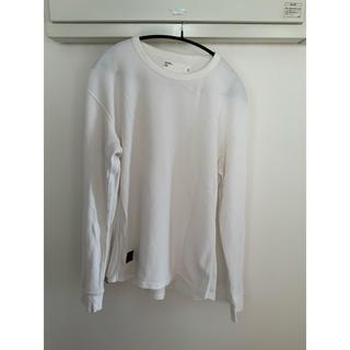 アベイシングエイプ(A BATHING APE)のベイシングエイプ サーマル 4(Tシャツ/カットソー(半袖/袖なし))