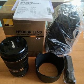 Nikon - nikon af-s nikkor 24-70mm f2.8 G ED ニコン