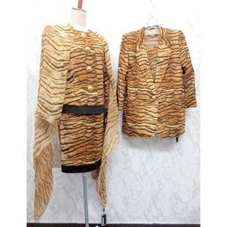 ギンザマギー(銀座マギー)の未使用品 銀座マギー stencil スーツ セットアップ 5点 セット(セット/コーデ)