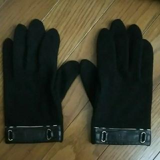 バーバリー(BURBERRY)のバーバリー BURBERRY 婦人手袋(手袋)
