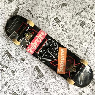 【期間限定値下げ】スケートボード コンプリートデッキ(スケートボード)