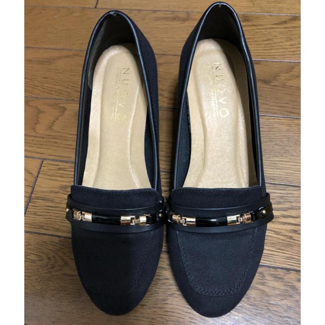 Nuovo(ヌォーボ)のNuovo パンプス レディースの靴/シューズ(ハイヒール/パンプス)の商品写真