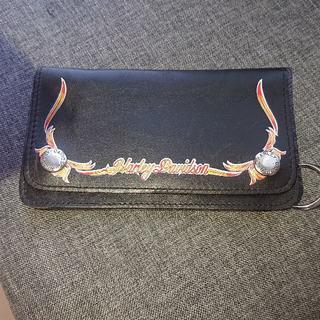 ハーレーダビッドソン(Harley Davidson)のハーレーダビットソン財布(長財布)