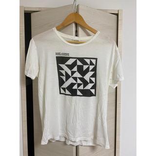 Saint Laurent - SaintLaurent サンローラン Tシャツ Lサイズ