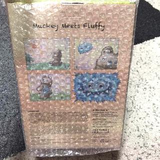 【新品】INSTINCTOY Muckey インスティンクトイ ムッキー 6th(キャラクターグッズ)