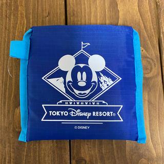 ディズニー(Disney)のディズニー ショッピングエコバッグ(エコバッグ)