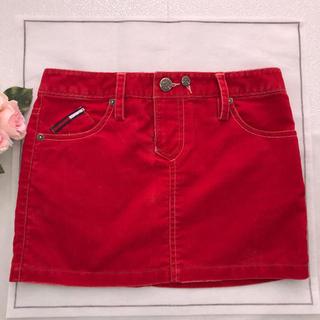 トミーガール(tommy girl)のTommy jeans ⭐️美品 スカート⭐️S(ミニスカート)
