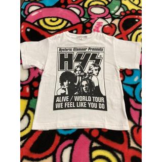 ジョーイヒステリック(JOEY HYSTERIC)のジョーイヒステリック 半袖 Tシャツ S(Tシャツ/カットソー)