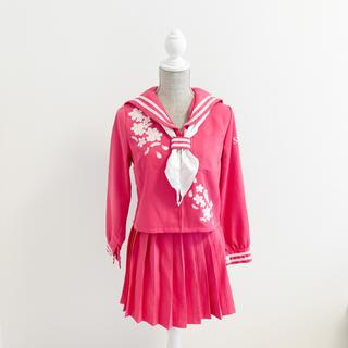 ジュエルズ(JEWELS)のsugar  ピンクの制服コスプレ(衣装)