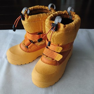 モンベル(mont bell)のそら様専用mont-bellモンベル ジュニアブーツ 20cm(ブーツ)