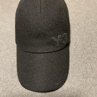 Y-3 - Y-3 キャップ 帽子