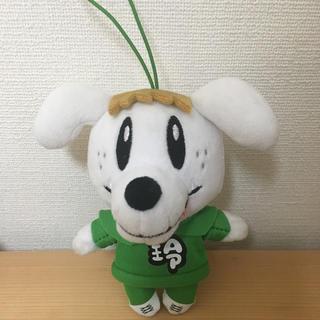 ジェネレーションズ(GENERATIONS)のGENE犬 マスコット 佐野玲於(ぬいぐるみ)