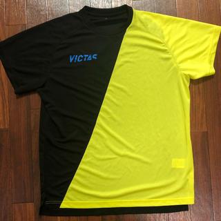 VICTAS Tシャツ(卓球)