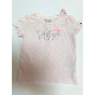 トミーヒルフィガー(TOMMY HILFIGER)のトミーヒルフィガー ベビーTシャツ(Tシャツ)