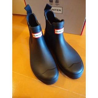 ハンター(HUNTER)のHUNTER/ハンター 防水 レインシューズ (レインブーツ/長靴)