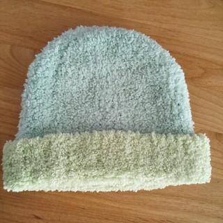kashwere - カシウエア Kashwere ベビー帽子