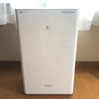 Panasonic - Panasonic 衣類乾燥機 衣類除湿機 2019年式