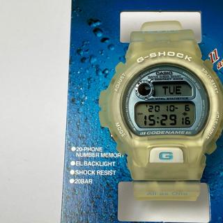 ジーショック(G-SHOCK)の【未使用】カシオ G-SHOCK イルクジ DW-6910K-2BT (腕時計(デジタル))