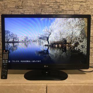 エルジーエレクトロニクス(LG Electronics)のLG テレビ 32LS3500(テレビ)