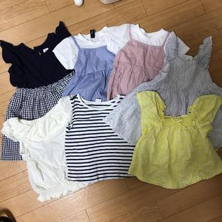 babyGAP - 女の子 90〜95サイズまとめ売り 7点