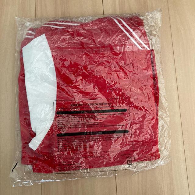広島東洋カープ(ヒロシマトウヨウカープ)の広島カープ オリジナルユニフォーム  スポーツ/アウトドアの野球(ウェア)の商品写真