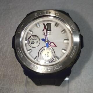 ベビージー(Baby-G)のカシオ Baby-G BGA-2200-2BJF 電波ソーラー(腕時計)