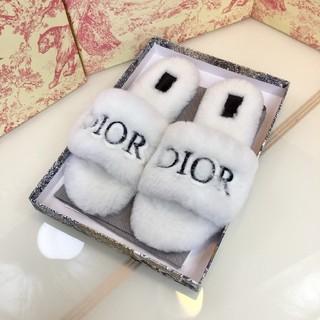 ディオール(Dior)のdior スリッパ サンダル(サンダル)