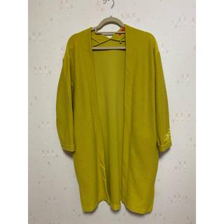 グラニフ(Design Tshirts Store graniph)のgraniph  カーディガン (フリーサイズ)(カーディガン)