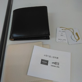 PORTER - 新品 PORTER 二つ折り財布