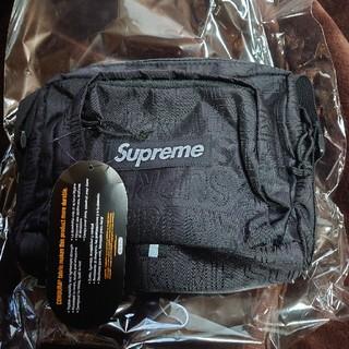 シュプリーム(Supreme)のsupreme shoulder bag 19 ss 未使用(ショルダーバッグ)