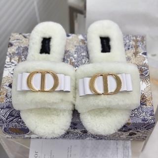 ディオール(Dior)のdior  サンダル  スリッパ(サンダル)