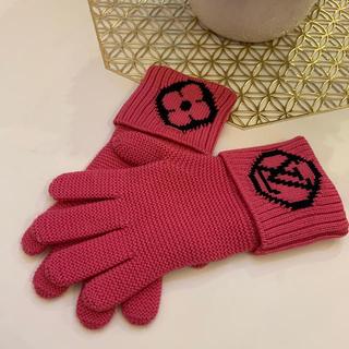 ルイヴィトン(LOUIS VUITTON)のKMM様専用ページ(手袋)