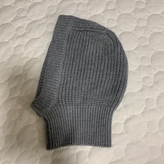 ジャカディ(Jacadi)のjacadi ベビーニット帽(帽子)