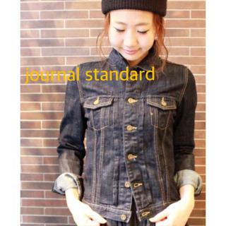 ジャーナルスタンダード(JOURNAL STANDARD)のjournal standard☆デニムジャケット Gジャン 送料込み(Gジャン/デニムジャケット)