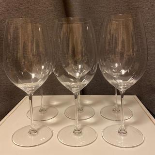 リーデル(RIEDEL)のRIEDEL  VERITAS ヴェリタス ニューワールド シラー(グラス/カップ)