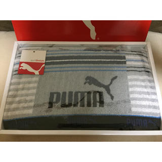 プーマ(PUMA)のプーマ スポーツタオル(タオル/バス用品)