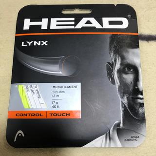 HEAD - テニスガット