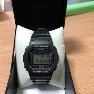 ジーショック(G-SHOCK)のCASIO G-SHOCK GMW 3229 JA(腕時計(デジタル))