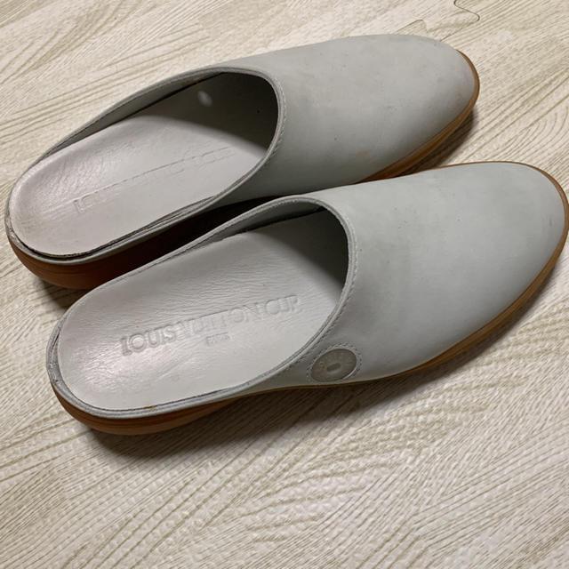 LOUIS VUITTON(ルイヴィトン)のルイヴィトン サンダル レディースの靴/シューズ(サンダル)の商品写真
