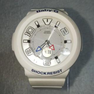 ベビージー(Baby-G)のカシオ Baby-G BGA-1600-7B1JF 電波ソーラー(腕時計)