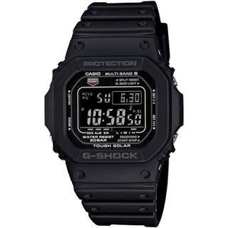 ジーショック(G-SHOCK)の新品未使用G-SHOCK マルチバンド 6 GW-M5610-1BJF(腕時計(デジタル))