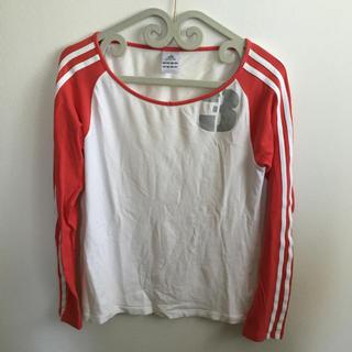 アディダス(adidas)のアディダス ロンT ラグラン(Tシャツ(長袖/七分))