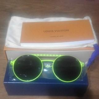 LOUIS VUITTON - LOUIS VUITTON サングラス